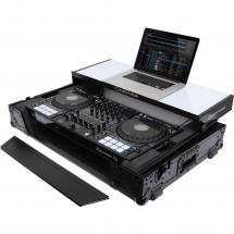 Odyssey FFXGSDDJ1000WBL flight case for Pioneer DDJ-1000