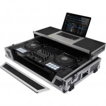 Odyssey FZGSDDJ1000W1 flight case for Pioneer DDJ-1000