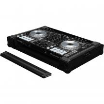 Odyssey FRPIDDJSR2BL flight case for Pioneer DDJ-SR2, black