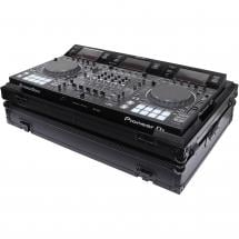 Odyssey FZPIDDJRZXWBL flight case for Pioneer DDJ-RZX,  black