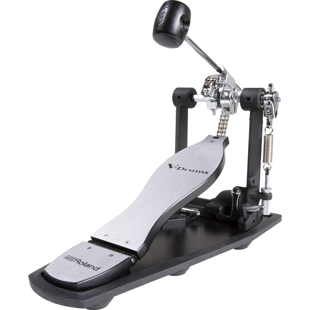 Roland RDH 100 V Drums single bass drum pedal with built in noise eater