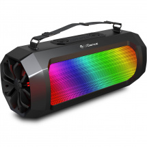 iDance Cyclone CY 1000 mobile Bluetooth speaker