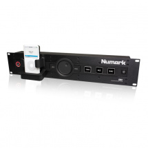 (B-Ware) Numark iDec iPod-Player/Recorder