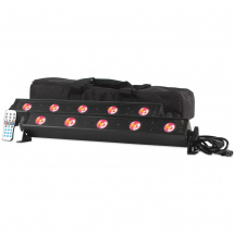 (B-Ware) American DJ VBAR PAK LED BAR Kit