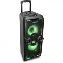 iDance Megabox MB-2000 mobile speaker incl. microphone