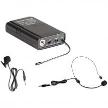 Denon Professional beltpack transmitter for Envoi speaker