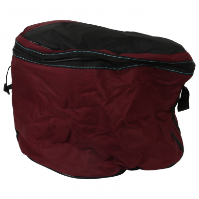Brasilando surdo bag, red, 24-inch x 45 cm