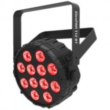 Chauvet DJ SlimPAR T12 BT with Bluetooth support