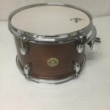 (B-Ware) Gretsch Drums Catalina Maple 12x9-inch tom, brown