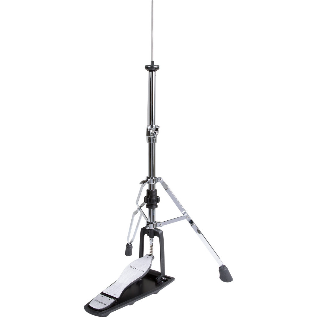 Roland RDH 120 V Drums hi hat stand with Noise Eater