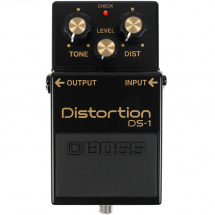 (B-Ware) Boss DS-1 Distortion 40th Anniversary Limited Edition
