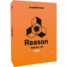 Propellerhead Reason Intro 10 DAW software (German)