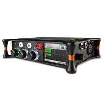 Sound Devices MixPre-3 audio interface