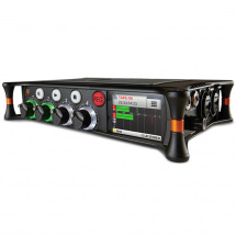 Sound Devices MixPre-6 audio interface