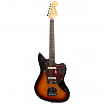 (B-Ware) Squier Vintage Modified Jaguar 3-color sunburst RW 3-Color Sunburst RW
