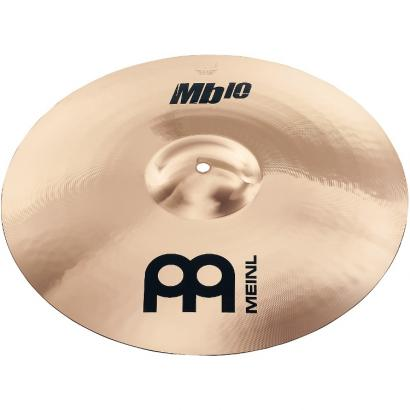 Meinl MB10 MB10-16TC-B Thin Crash Becken