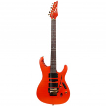 (B-Ware) Ibanez EGEN18-DRG Herman Li Signature Dragon's Blood