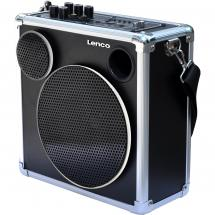 Lenco PA-45 Bluetooth speaker