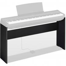 Yamaha L-125B stand for P-125 piano, black