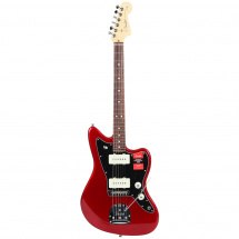 (B-Ware) Fender American Professional Jazzmaster Candy Apple Re