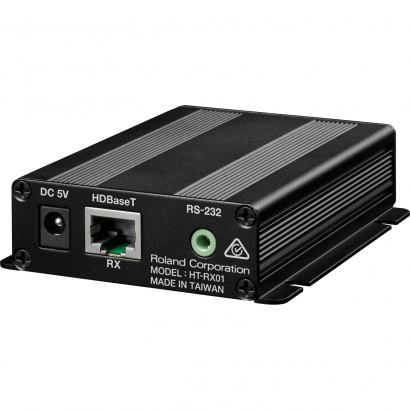 Roland HT-RX01 converter HDBaseT to HDMI