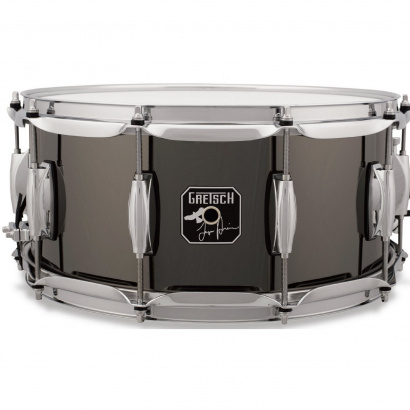 (B-Ware) Gretsch Drums S-6514-TH Taylor Hawkins Signature Snare Drum