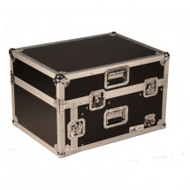 (B-Ware) Road Ready RR12M4U Slant Flightcase