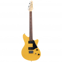 Ibanez Roadcore RC220 Transparent Mustard electric guitar