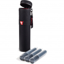Rycote Mic Protector Case 30 cm for small-diaphragm microphones