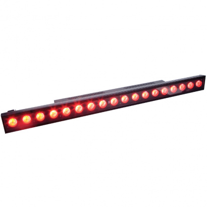 (B-Ware) American DJ Mega Tri Bar indoor LED-Bar