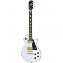(B-Ware) Epiphone Les Paul Custom PRO Alpine White