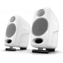 IK Multimedia iLoud Micro Monitor reference monitor, white (set of 2)