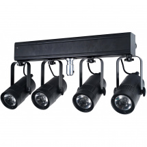 Briteq Beamspot-4bar NW  LED projectors