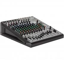 RCF E 12 12-channel mixing console