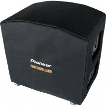 Pioneer CVR-XPRS215S protective cover for XPRS215S