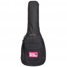 Tobago GB30C Deluxe bag for classical guitar (with Bax Music logo)