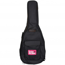 Tobago GB30F Deluxe bag for acoustic guitar (with Bax Music logo)