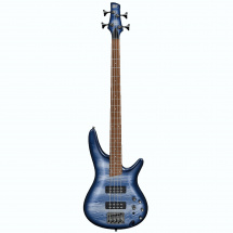 Ibanez Soundgear SR300E Navy Planet Matte electric bass guitar