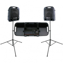 (B-Ware) Peavey Escort 5000 portables PA-System