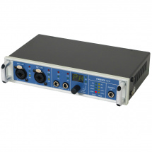 (B-Ware) RME Fireface UCX FireWire- und USB-Audio-Interface