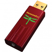 (B-Ware) Audioquest Dragonfly Red USB DA-Wandler