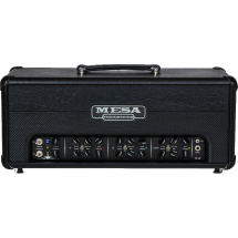 (B-Ware) Mesa Boogie Triple Crown TC-50 Head Gitarrenverstärker-Topteil