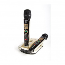 (B-Ware) Magic Sing ET23KH digitales Karaoke-System