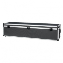 (B-Ware) DAP Value Line LCA-BAR2 Flightcase für 4 LED-Leisten