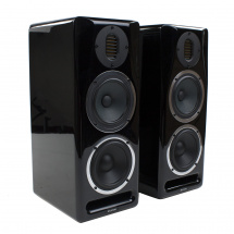 (B-Ware) Avantone Pro MixTower Black Aktiver Studiomonitor (Set)