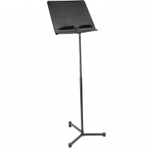 (B-Ware) Ratstands Performer Stand music stand