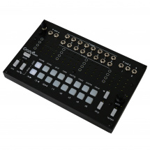 Twisted Electrons Crazy 8 Beats sequencer