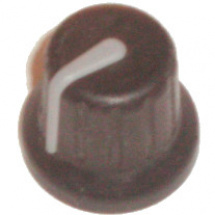 DateQ XKNOPBLF grey knob for the XTC, XTC2 , Styx, Apollo, Onyx, Crew