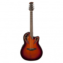 (B-Ware) Ovation CE44-1 Celebrity Elite Sunburst