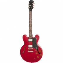(B-Ware) Epiphone Dot Cherry semi-acoustic guitar